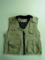 Columbia Trekker waistcoat/vest