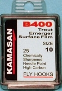 Kamasan B400 Emerger/Surface Film