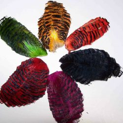 Golden Pheasant Dyed Tippets