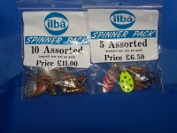 ILBA Selection Packs