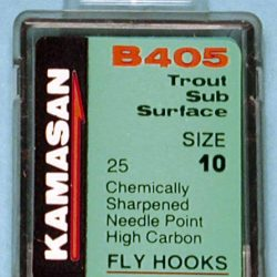 Kamasan B405 Subsurface Emerger
