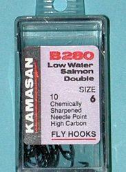 Kamasan B280 Double
