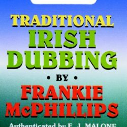 Frankie McPhillips Irish Dubbing