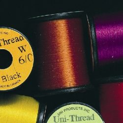 Uni-Thread 50yds