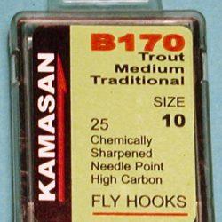 Kamasan B170 Wet
