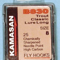 Kamasan B830 Nymph Hook