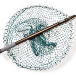 McLean Folding Telescopic Net