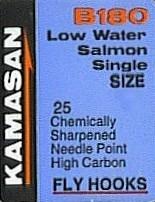Kamasan B180 Single Low Water