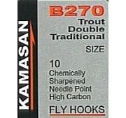Kamasan B270 Wee Double