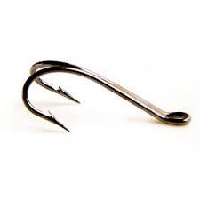 Salmon Hooks