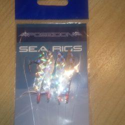Sea Flector Trace
