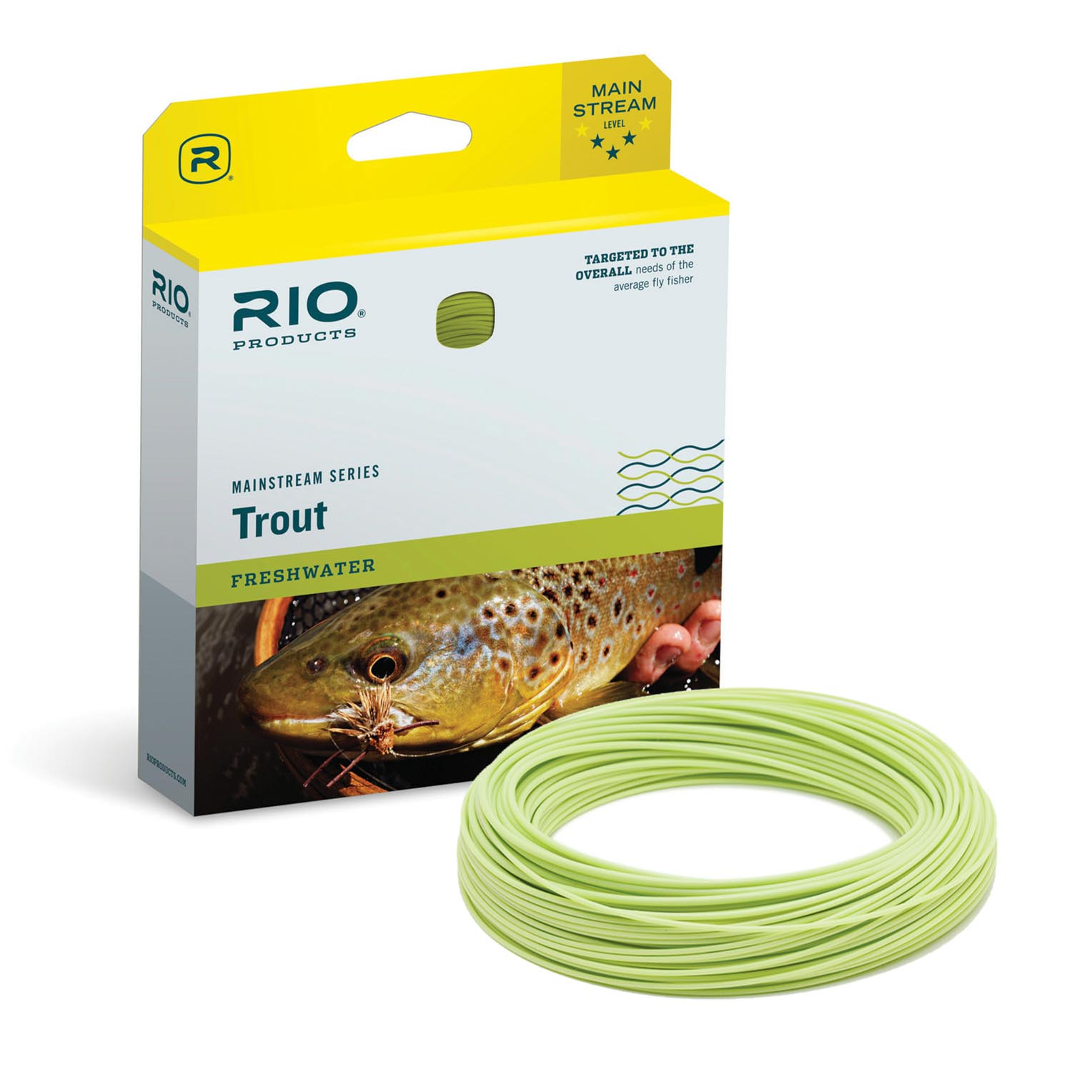 RIO Mainstream Trout Lines
