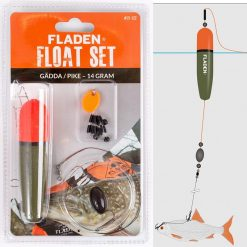 Fladen 14g Float Set