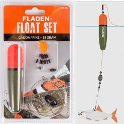 Fladen 18g Float Set