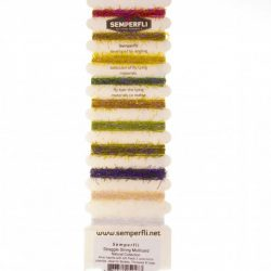 Straggle String Multicard Pack Naturals Collection
